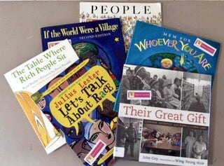 Welcome to the Books for Classrooms Blog!